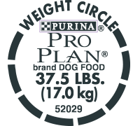 Purina Weight Circles Symbol